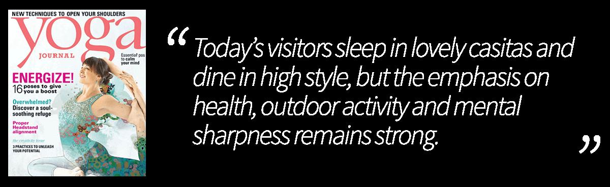 Quote - Yoga Mag